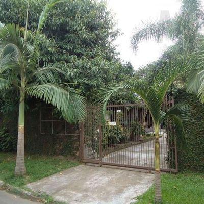 Casa para Venda em Campo Bom, Operário, 2 dormitórios, 1 banheiro, 5 vagas