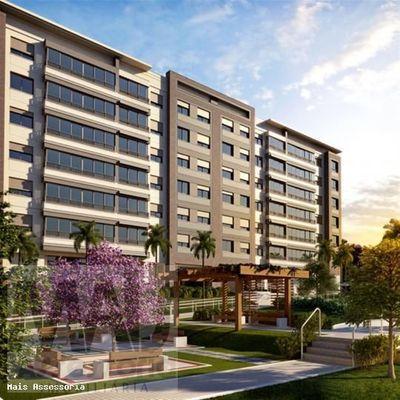Apartamento para Venda em Porto Alegre, Ipanema, 3 dormitórios, 3 suítes, 4 banheiros, 2 vagas