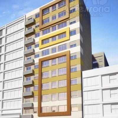 Apartamento para Venda em Porto Alegre, Centro Histórico, 1 dormitório, 1 banheiro