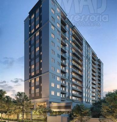 Apartamento para Venda em Porto Alegre, Azenha, 2 dormitórios, 1 suíte, 2 banheiros, 1 vaga