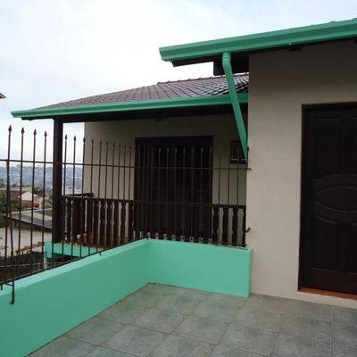 Casa para Venda em Campo Bom, Imigrante Norte, 5 dormitórios, 4 banheiros, 3 vagas