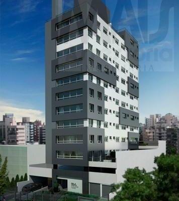 Apartamento para Venda em Porto Alegre, Bela Vista, 2 dormitórios, 2 suítes, 2 banheiros, 2 vagas