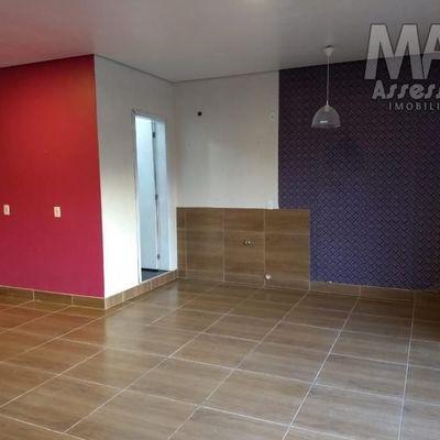 Sala Comercial para Locação em Novo Hamburgo, Canudos, 1 banheiro