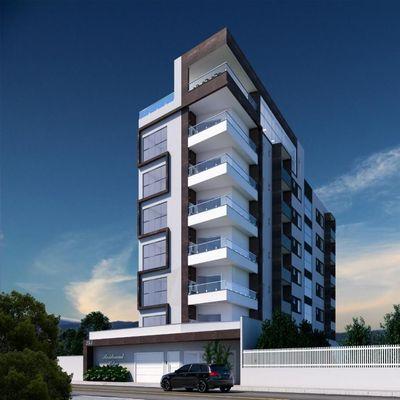 Apartamento à venda, 3 dorm, Edifício Hydra, Brusque/SC
