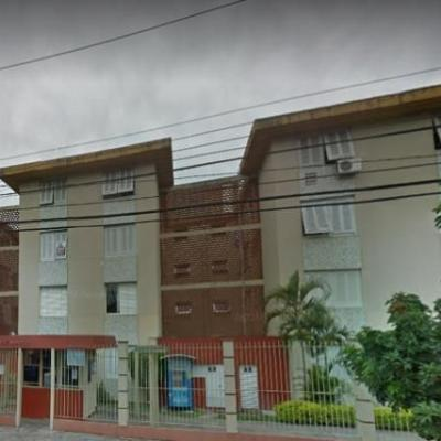 Apartamento para Venda em Porto Alegre, Auxiliadora, 3 dormitórios, 2 banheiros, 1 vaga