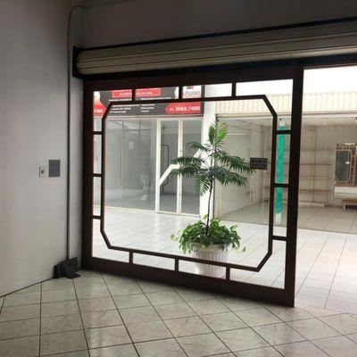 Sala comercial para locação no Centro de Novo Hamburgo - Galeria Ferreira Neto