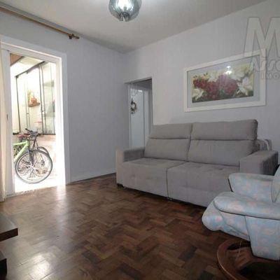 Apartamento para Venda em Porto Alegre, Cidade Baixa, 2 dormitórios, 1 banheiro