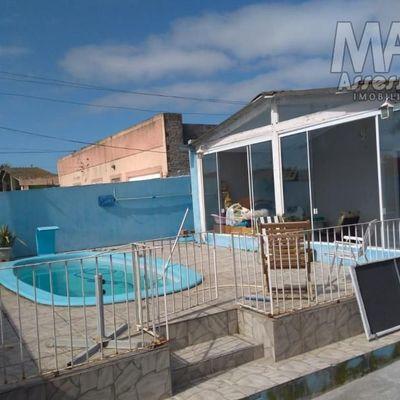 Casa para Venda em Rio Grande, Parque Residencial São Pedro, 3 dormitórios, 1 suíte, 2 banheiros, 4 vagas