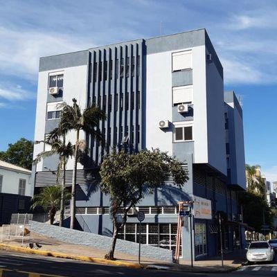Apartamento a venda no Edifício Regata, Vila Nova, NH