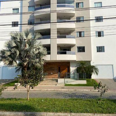 Apartamento Mobiliado à venda, 3 dorms, Edifício Amanda, Brusque/SC