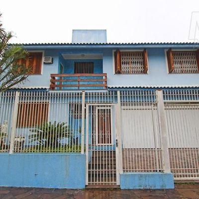 Casa para Venda em Porto Alegre, Ipanema, 4 dormitórios, 1 banheiro, 4 vagas