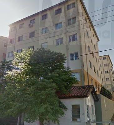 Apartamento para Venda em Campo Bom, Celeste, 2 dormitórios, 1 banheiro