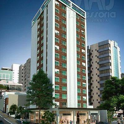 Studio para Venda em Porto Alegre, Moinhos de Vento, 1 dormitório, 1 suíte, 2 banheiros, 1 vaga