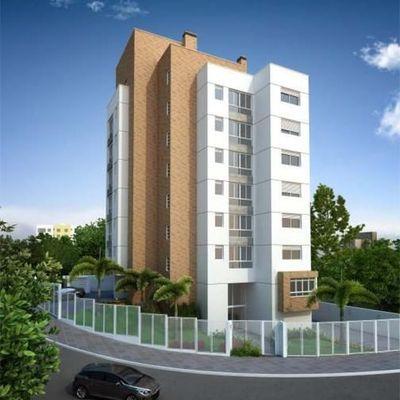 Apartamento para Venda em Porto Alegre, Jardim Itu-Sabará,, 2 dormitórios, 1 suíte, 2 banheiros, 1 vaga