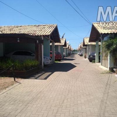 Casa para Venda em Tramandaí, Humaitá, 2 dormitórios, 1 banheiro, 1 vaga