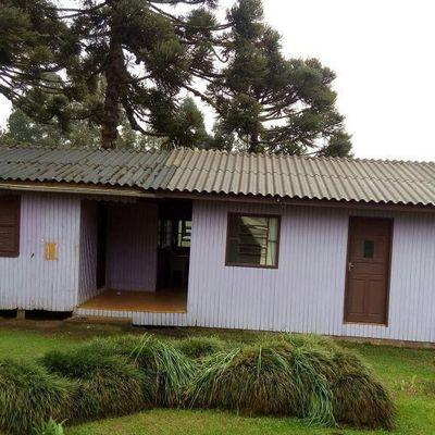 Casa para Venda em São Francisco de Paula, Rincão dos Kroeff, 4 dormitórios, 1 banheiro