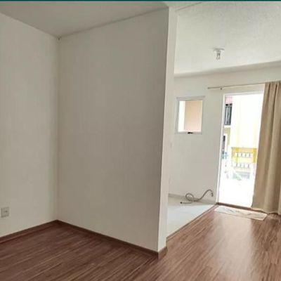 Apartamento térreo para locação, bairro Feitoria em São Leopoldo - Residencial Verona