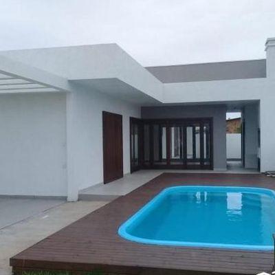 Casa de Praia para Venda em Arroio do Sal, Ancora, 3 dormitórios, 1 suíte, 2 banheiros, 2 vagas