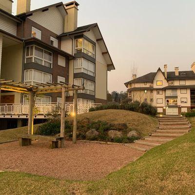 Apartamento à venda, Condado di Alphaville, Gramado/RS