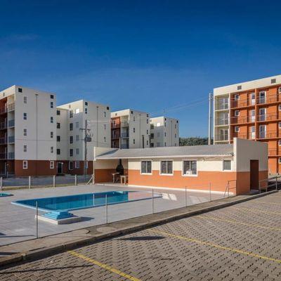 Apartamento para locação, bairro Roselândia em Novo Hamburgo - Residencial Munique