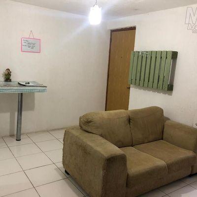 Apartamento para Venda em São Leopoldo, Rio Dos Sinos, 2 dormitórios, 1 banheiro, 1 vaga