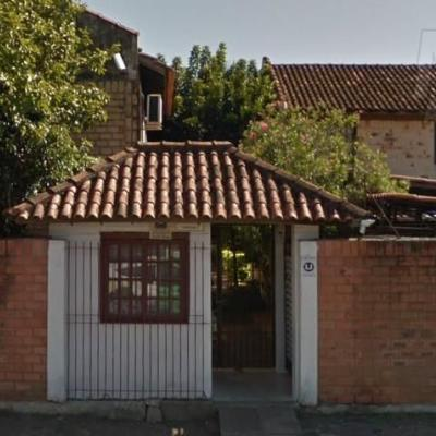 Sobrado para Venda em São Leopoldo, Vicentina, 2 dormitórios, 1 banheiro, 1 vaga