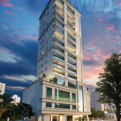Apartamento para Venda em Porto Belo, 2 dormitórios, 2 suítes, 3 banheiros, 2 vagas