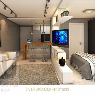 Apartamento para Venda em Porto Alegre, Azenha, 1 dormitório, 1 banheiro, 1 vaga