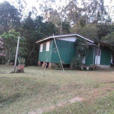 Chácara para Venda em Taquara, Passo dos Ferreiros, 2 dormitórios, 1 banheiro, 2 vagas