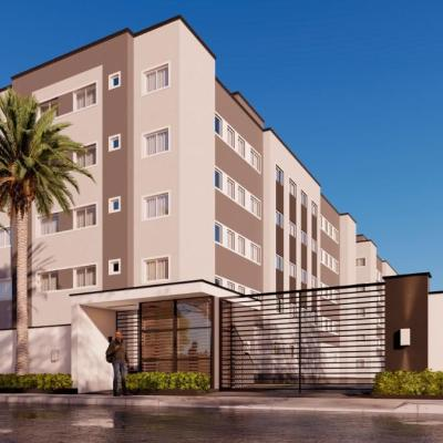 Apartamento à venda, Homeset Residence Garden, Itajaí/SC