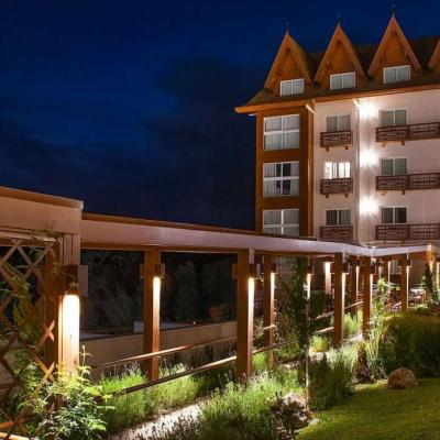 Suíte em Resort à Venda em Gramado/RS