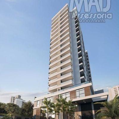 Apartamento Duplex para Venda em Itajaí, Centro, 3 dormitórios, 3 suítes, 4 banheiros, 4 vagas
