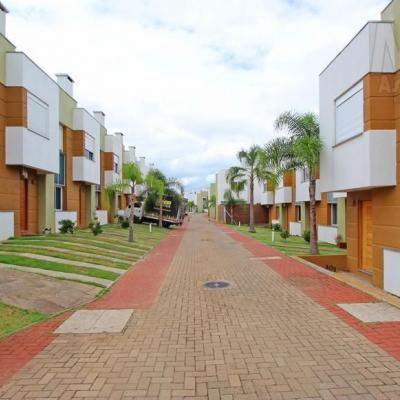Casa para Venda em Porto Alegre, Protásio Alves, 3 dormitórios, 1 suíte, 2 banheiros
