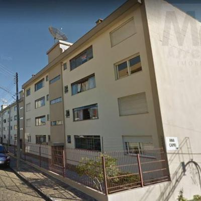 Apartamento para Venda em Caxias do Sul, São Pelegrino, 3 dormitórios, 2 banheiros, 2 vagas