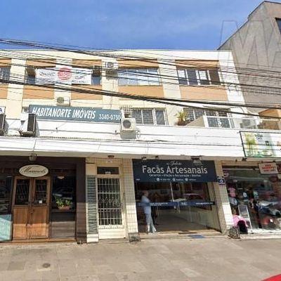 Sala Comercial para Venda em Porto Alegre, Passo da Areia, 1 banheiro