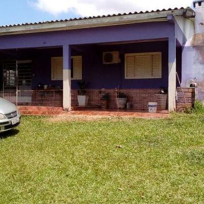 Chácara para Venda em Rolante, Açoita Cavalo, 4 dormitórios, 1 banheiro