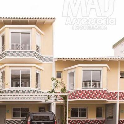 Casa para Venda em Canoas, Marechal Rondon, 3 dormitórios, 2 suítes, 3 banheiros, 2 vagas