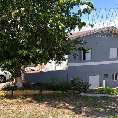 Casa para Venda em Campo Bom, Alto Paulista, 5 dormitórios, 2 banheiros, 1 vaga