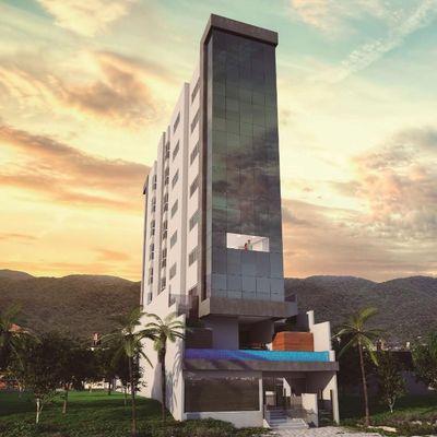 Sunset Valley Summer Residence, Itapema/SC