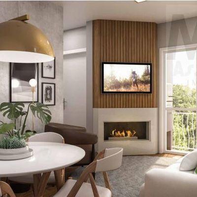 Apartamento para Venda em Canela, Beco da Alegria, 3 dormitórios, 2 banheiros, 1 vaga