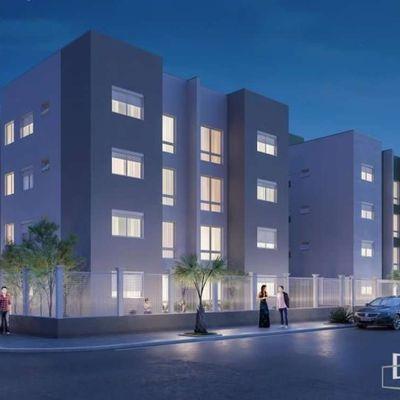 Apartamento para Venda em Estância Velha, União, 2 dormitórios, 1 banheiro