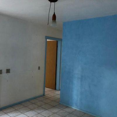 Apartamento para locação, bairro Rondônia em Novo Hamburgo/RS.