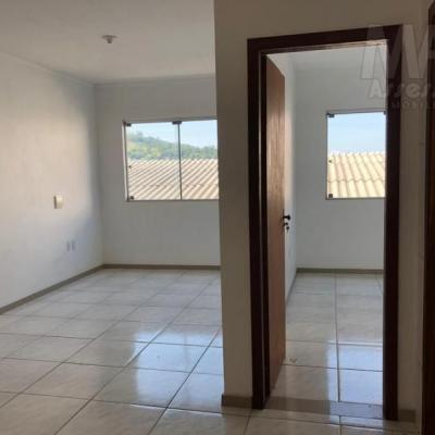 Apartamento para Locação em Estância Velha, Rincão Gaucho, 1 dormitório, 1 banheiro, 1 vaga