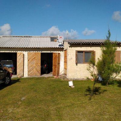 Casa de Praia para Venda em Tramandaí, Portal do Éden, 3 dormitórios, 2 banheiros, 2 vagas