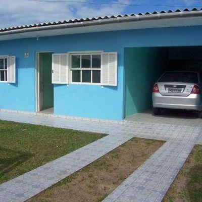Casa de 4 dorm. para venda em Arroio do Sal, RS