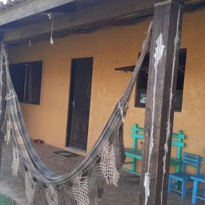 Casa para Venda em Imbé, Harmonia, 3 dormitórios, 2 banheiros, 1 vaga