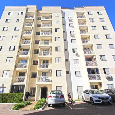 Apartamento para Venda em Canoas, Igara, 3 dormitórios, 1 banheiro, 1 vaga