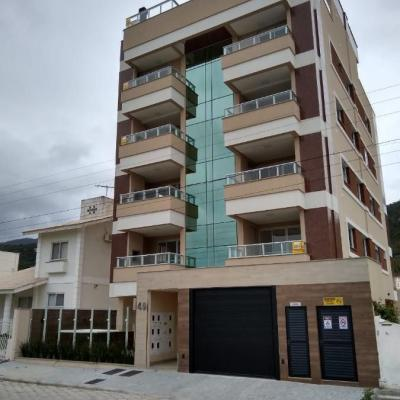 Apartamento Duplex no Bellagio Residencial, Governador Celso Ramos/SC