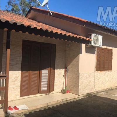 Casa para Venda em Estância Velha, Sol Nascente, 4 dormitórios, 2 banheiros