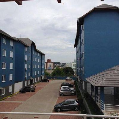 Apartamento para locação no bairro Boa Vista em Novo Hamburgo - Condomínio Poema Brasil